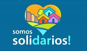 Banner Somos Solidarios