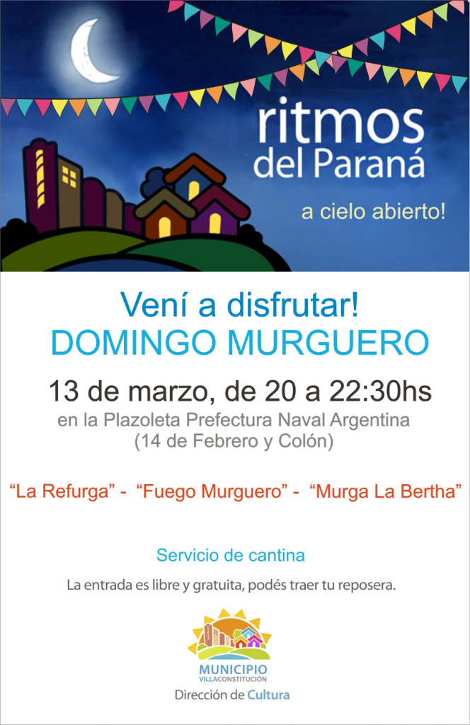 Domingo Murguero