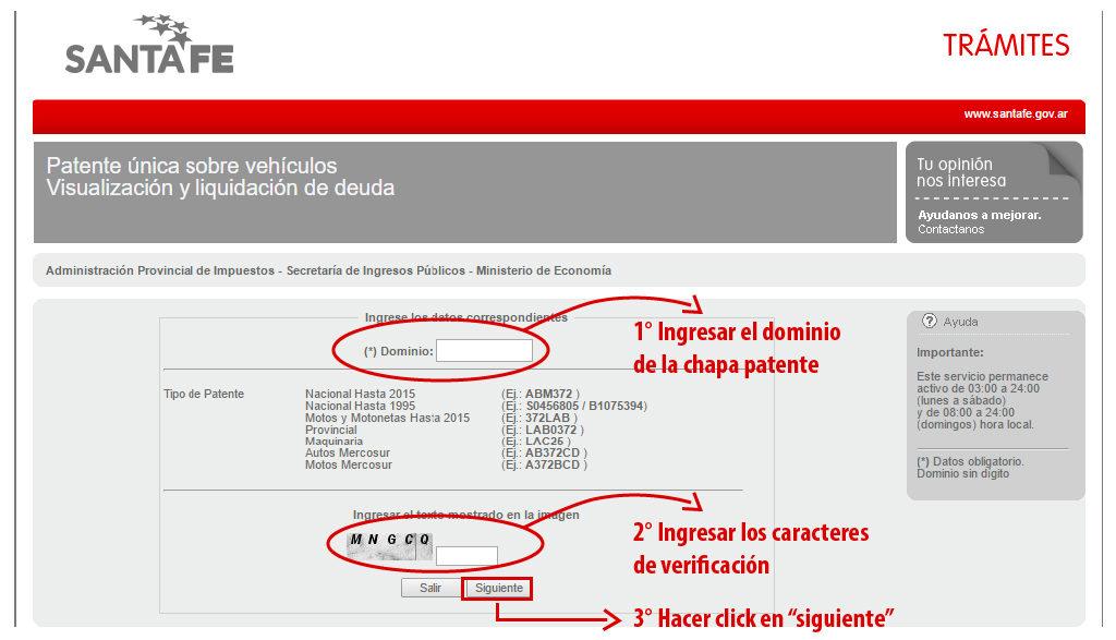 Liquidación patente-01